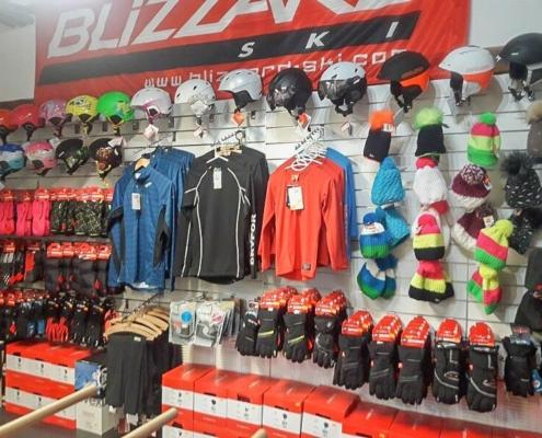 Jirsasport - prodej zimního sportovního vybavení